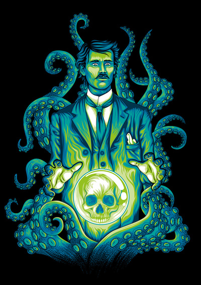 Everybody loves Lovecraft