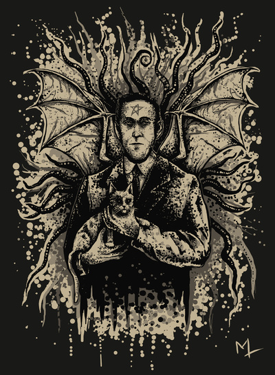 Lovecraft and Felis