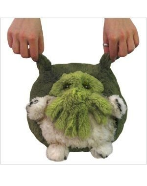 Squishable chutlhu