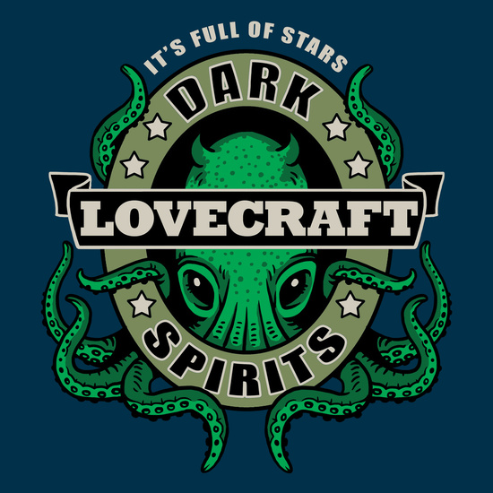 Lovecraft full of stars
