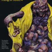 yellow king - hastur