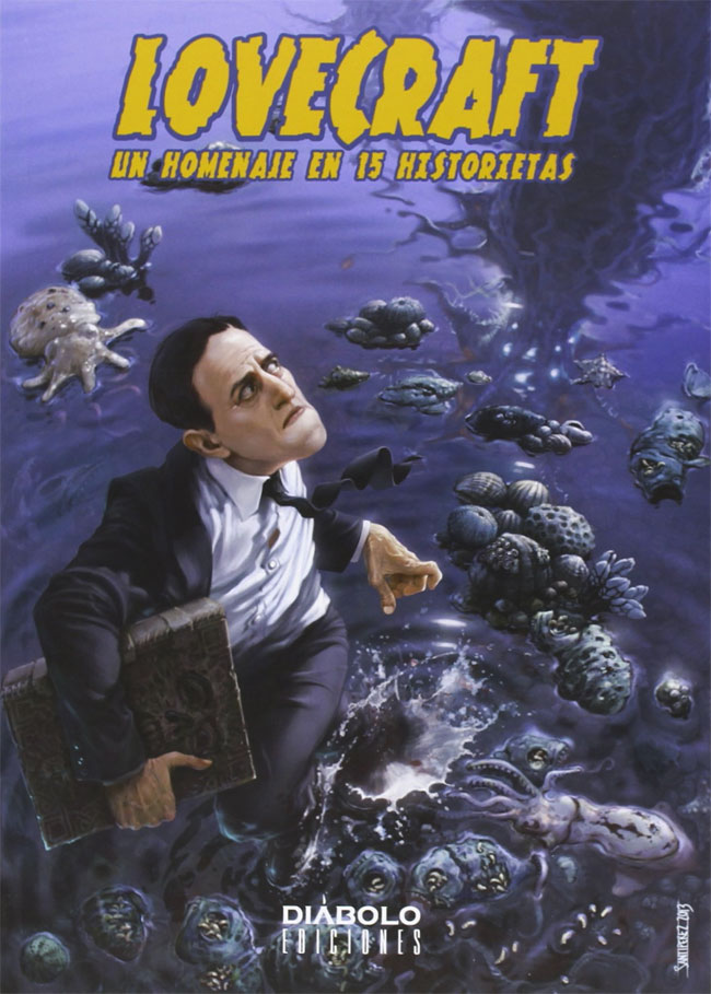 lovecraft spanish tribute