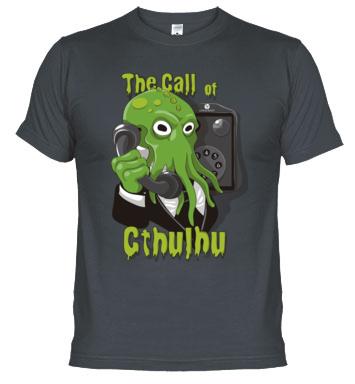 call cthulhu