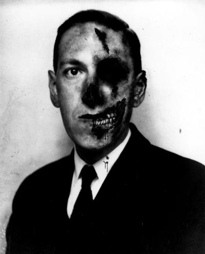 Zombie Lovecraft