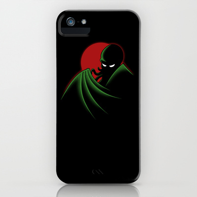 Cthulhu - The Animated case