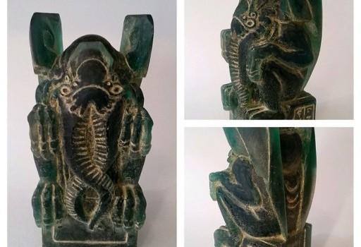 Cthulhu Statuette