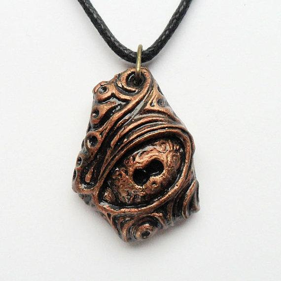 Nyarlathotep necklace