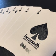 lovecraft playing cards