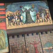 Necronomicon book