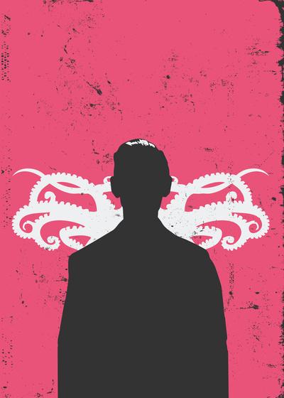 Lovecraft Nicolas Beaujouan