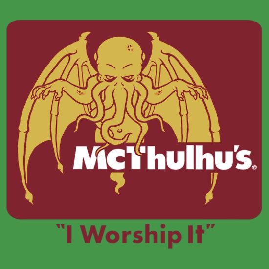 McThulhu's
