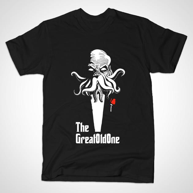 the godfather cthulhu