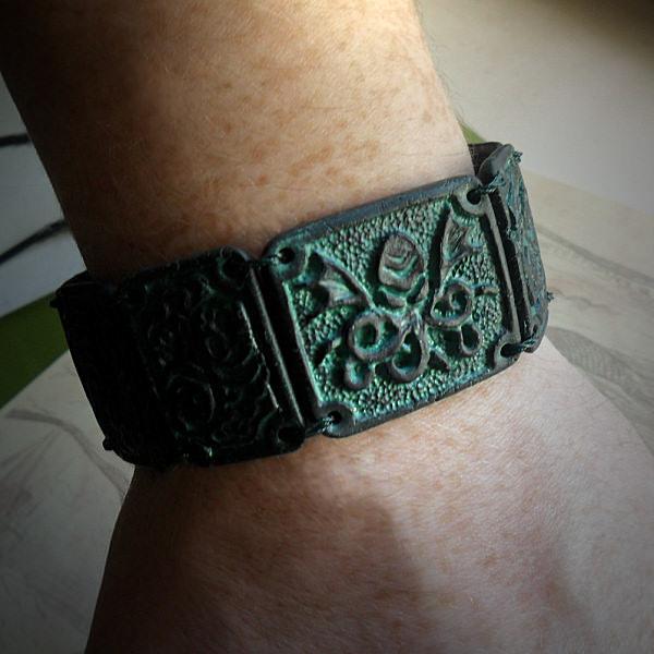 bracelet cthulhu