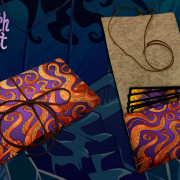 Eldritch Tarot pre-order bag