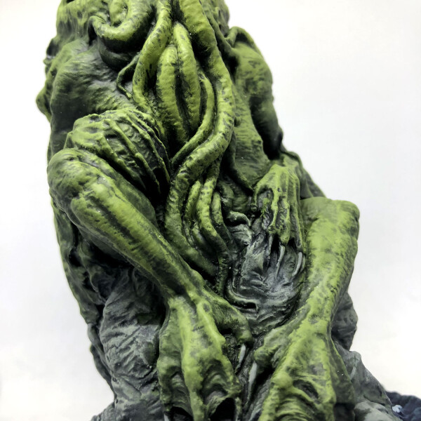cthulhu amphibious idol