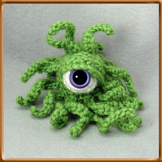 cthulhu eye