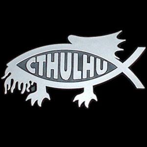 cthulhufish