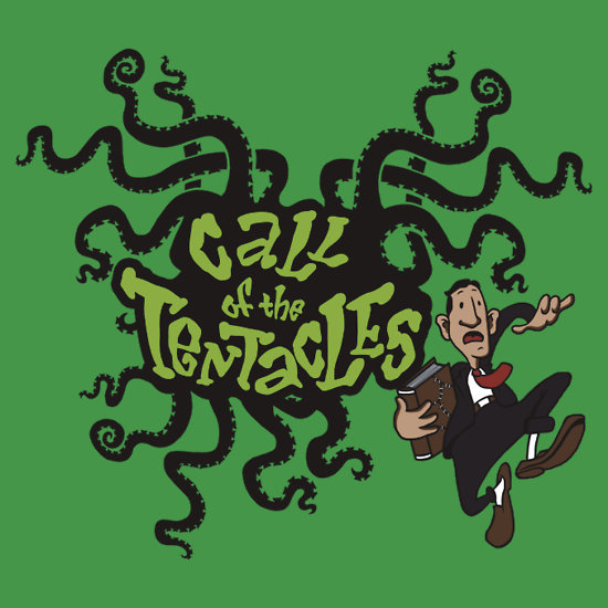 Call of the Tentacles