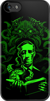 lovecraft case
