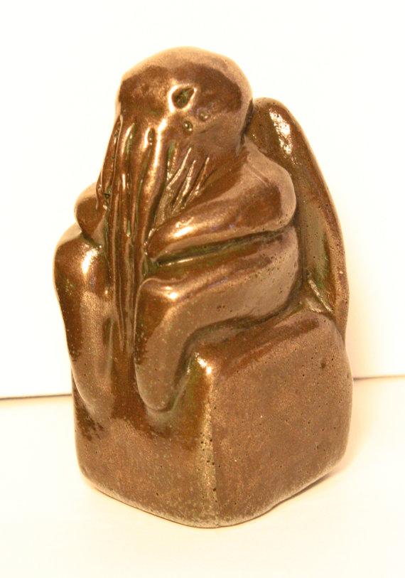 idol-bronze