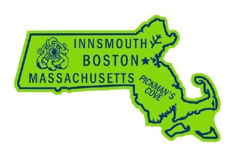 innsmouth magnet