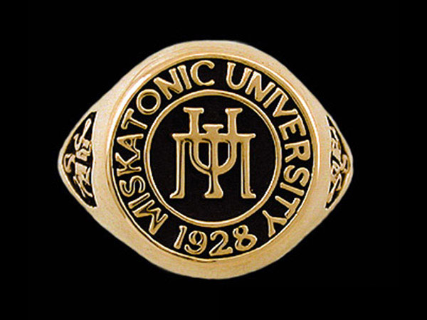 Miskatonic Ring