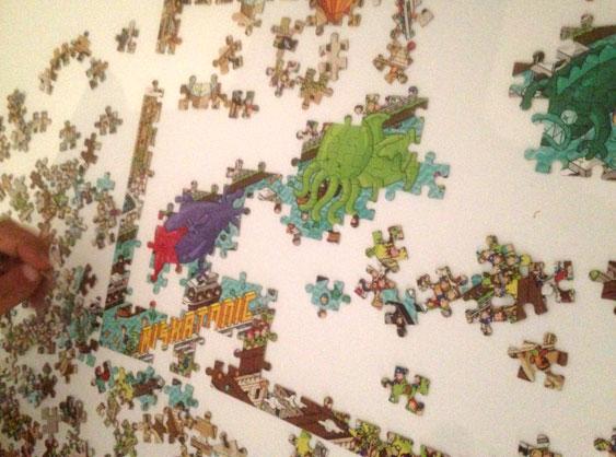 puzzle-montando