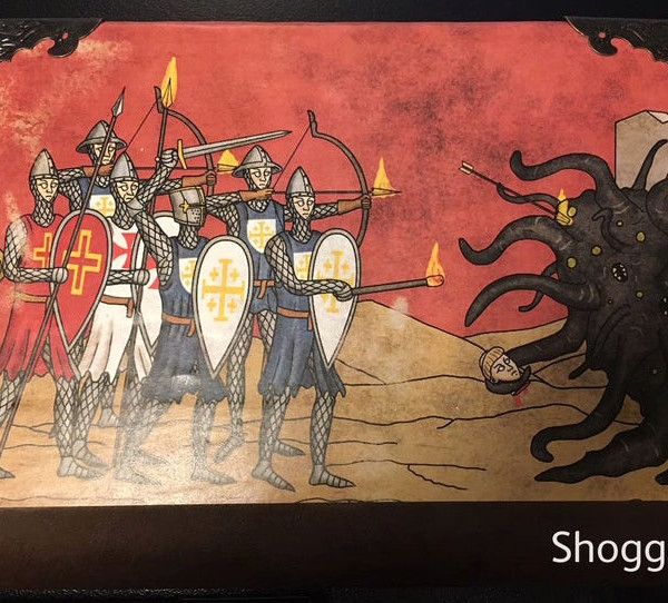 sacrifice model book